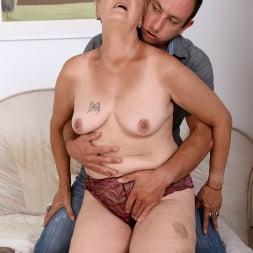 Leila in '21Sextury' Grandma Leila's Special Treat (Thumbnail 65)