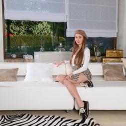 Lena Reif in '21Sextury' Deepthroat Me Please! (Thumbnail 1)