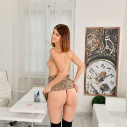 Lexy Gold in '21Sextury' Study Group For Anal (Thumbnail 25)