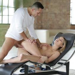 Lika Saander in '21Sextury' Beautiful Lika Gets A Surprise (Thumbnail 111)