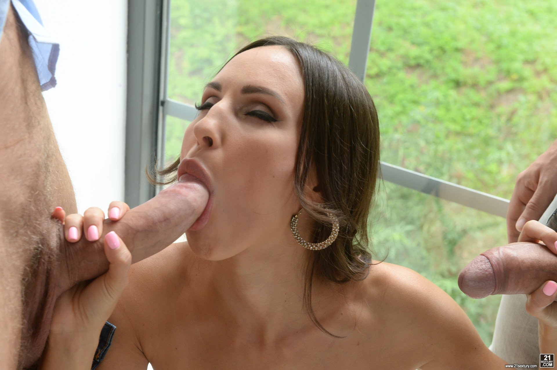 21Sextury 'Insatiable Sex Drive' starring Lilu Moon (photo 50)