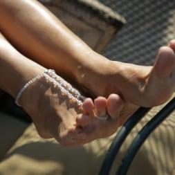 Lilu Moon in '21Sextury' Jewelled Little Feet (Thumbnail 7)