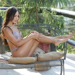 Lilu Moon in '21Sextury' Jewelled Little Feet (Thumbnail 14)