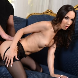 Lilu Moon in '21Sextury' Lights, Camera And Anal (Thumbnail 117)