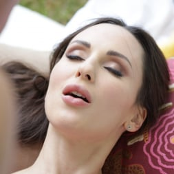Lilu Moon in '21Sextury' Love Knocks On The Backdoor (Thumbnail 44)