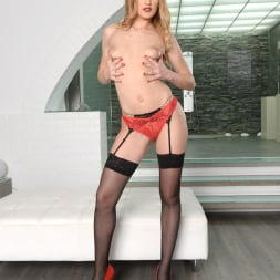 Linda Leclair in '21Sextury' The Red Damsel Does DP (Thumbnail 19)