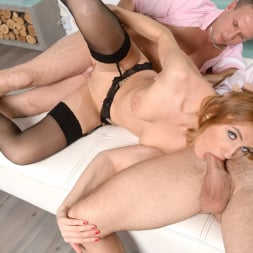 Linda Leclair in '21Sextury' The Red Damsel Does DP (Thumbnail 114)