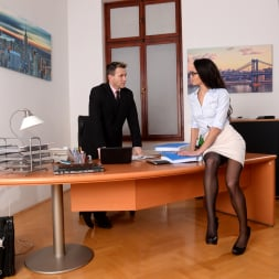 Linda Moretti in '21Sextury' Business Affairs (Thumbnail 36)