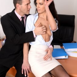 Linda Moretti in '21Sextury' Business Affairs (Thumbnail 48)