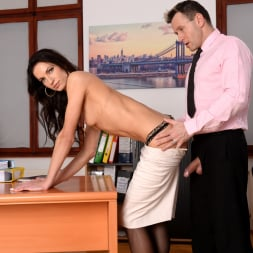 Linda Moretti in '21Sextury' Business Affairs (Thumbnail 108)