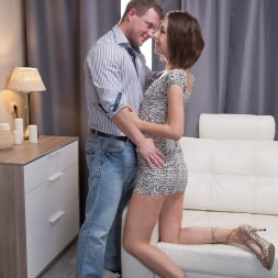Liona Bee in '21Sextury' Casting Couch (Thumbnail 1)