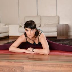 Liza Kolt in '21Sextury' Deep Yoga Training  (Thumbnail 18)