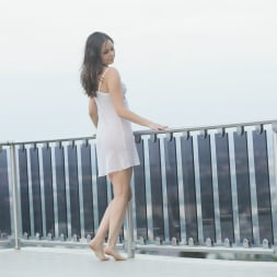 Liza Shay in '21Sextury' Liza In Town (Thumbnail 1)