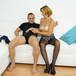 Lotty Blue in '21Sextury' Simply Irresistible  (Thumbnail 57)