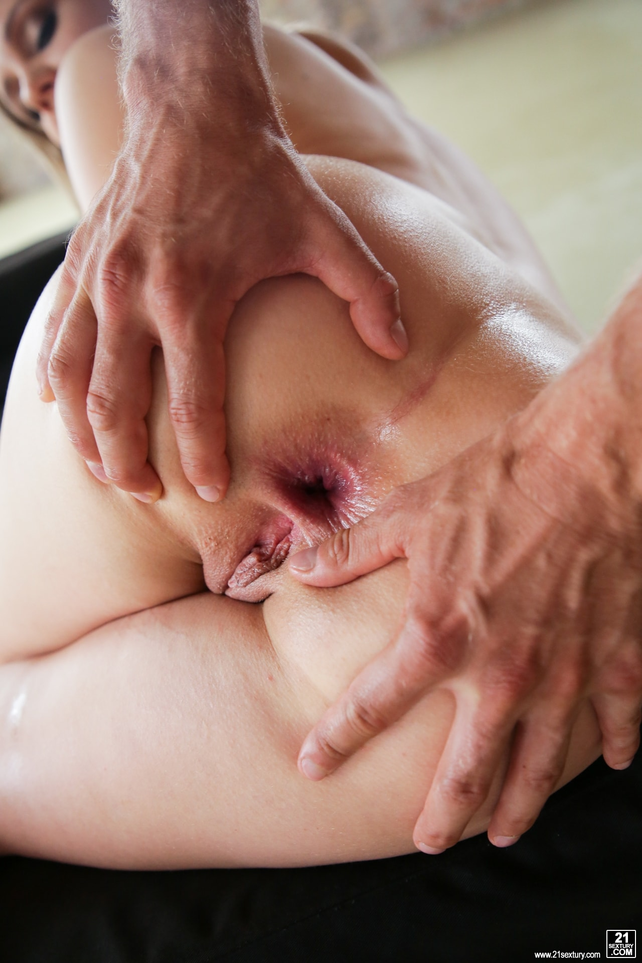 21Sextury 'Dirty Game' starring Lucette Nice (Photo 91)