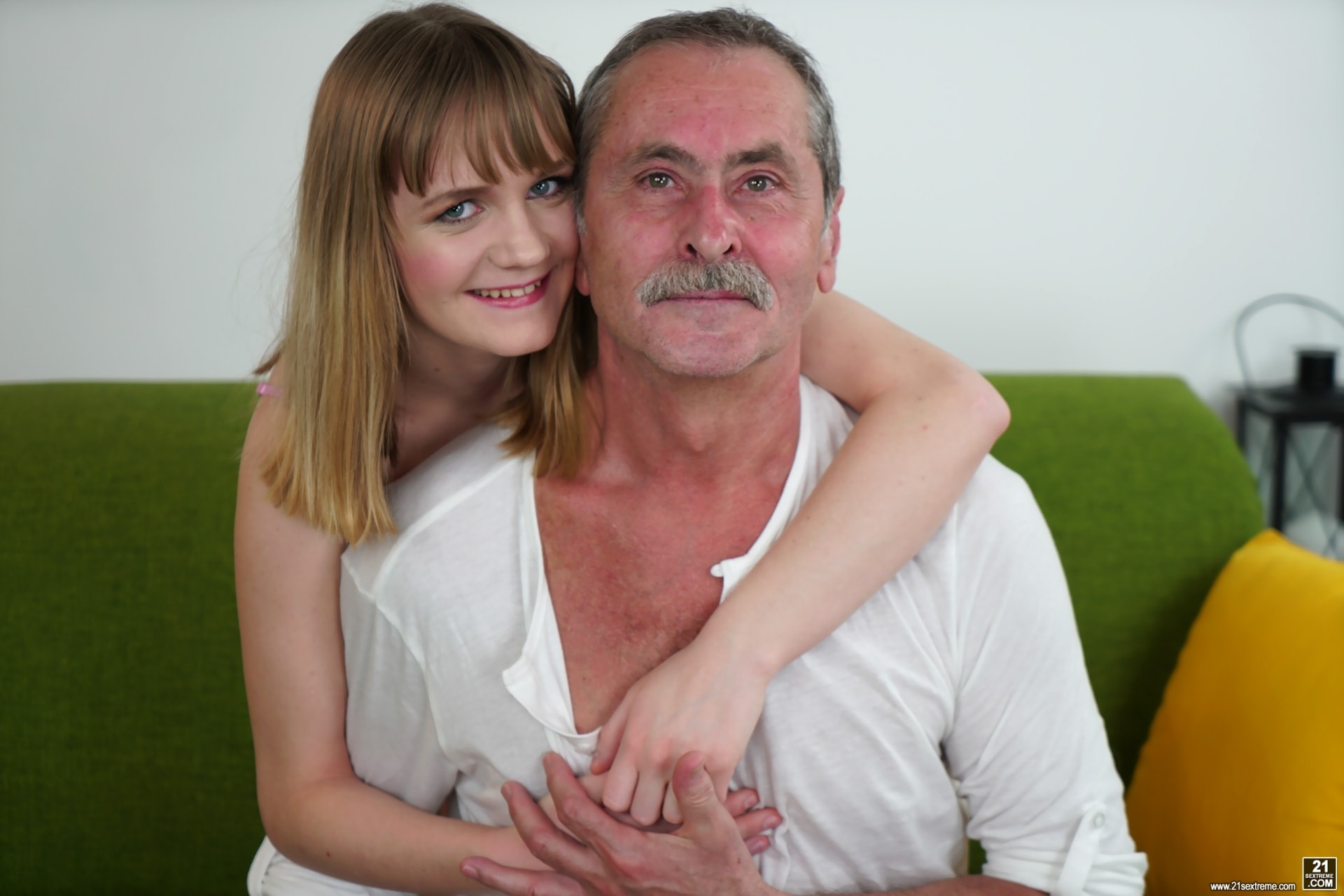 21Sextury 'Sexual Wisdom' starring Lucette Nice (Photo 56)