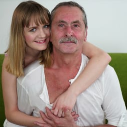 Lucette Nice in '21Sextury' Sexual Wisdom (Thumbnail 56)