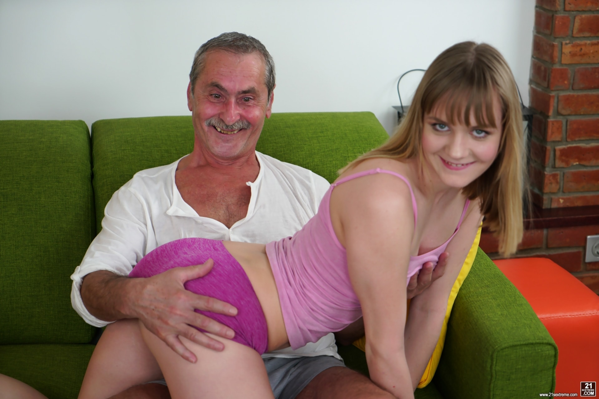21Sextury 'Sexual Wisdom' starring Lucette Nice (Photo 70)