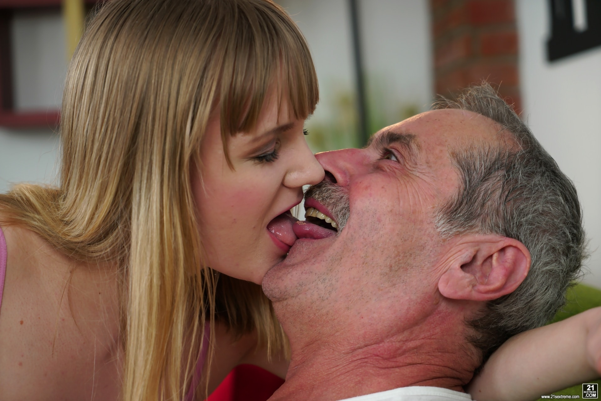 21Sextury 'Sexual Wisdom' starring Lucette Nice (Photo 84)