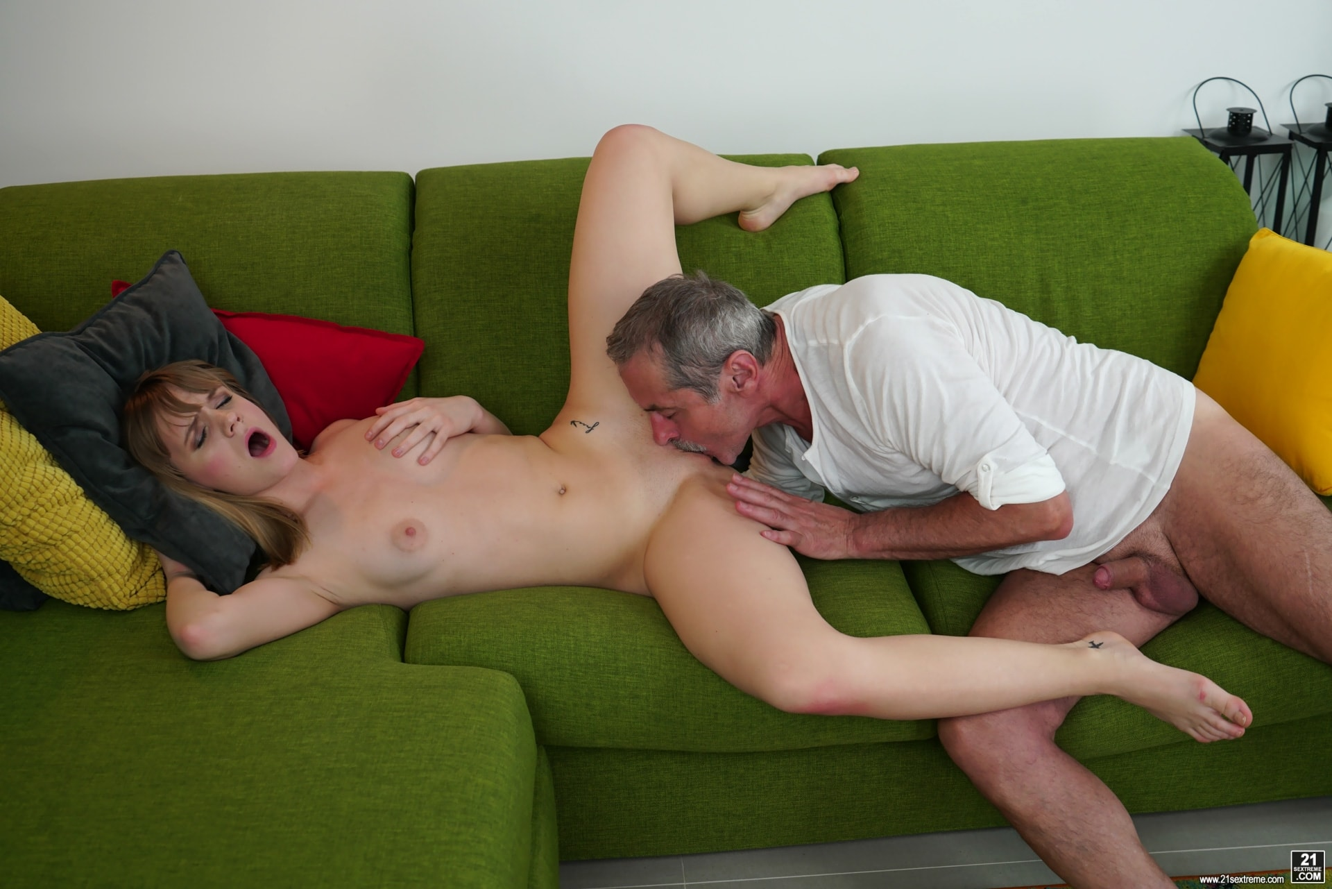 21Sextury 'Sexual Wisdom' starring Lucette Nice (Photo 112)
