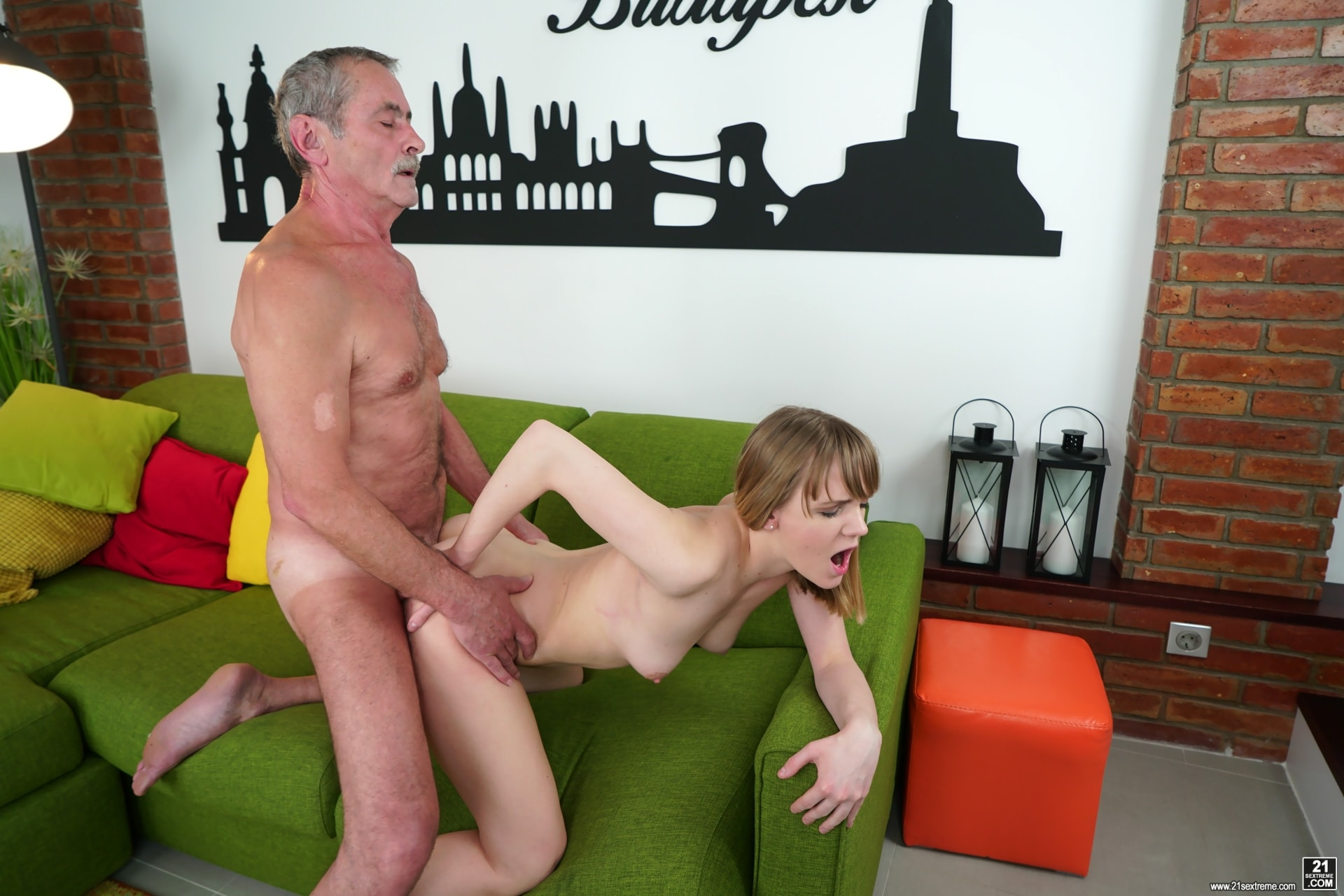 21Sextury 'Sexual Wisdom' starring Lucette Nice (Photo 168)