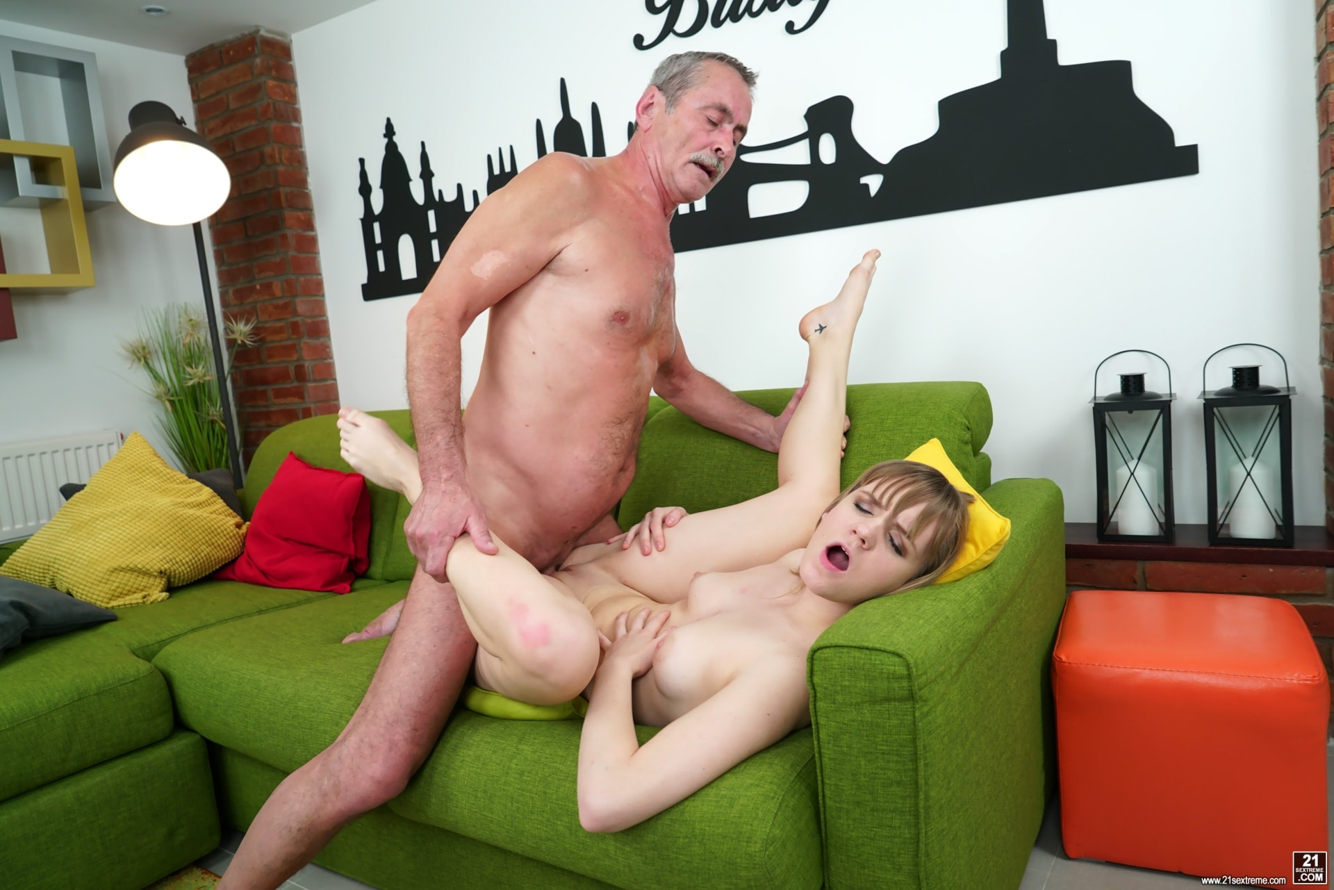 21Sextury 'Sexual Wisdom' starring Lucette Nice (Photo 182)