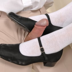 Lucy Heart in '21Sextury' School Girl Checkup (Thumbnail 36)