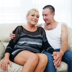 Magdi in '21Sextury' Never Too Late (Thumbnail 28)