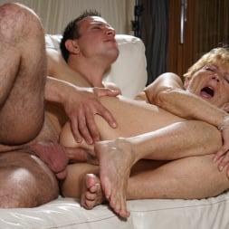 Malya in '21Sextury' Granny's Pleasure (Thumbnail 96)