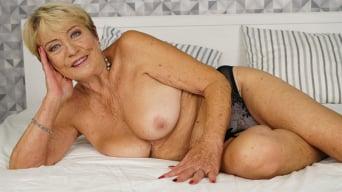 Malya in 'Lust for Elders'