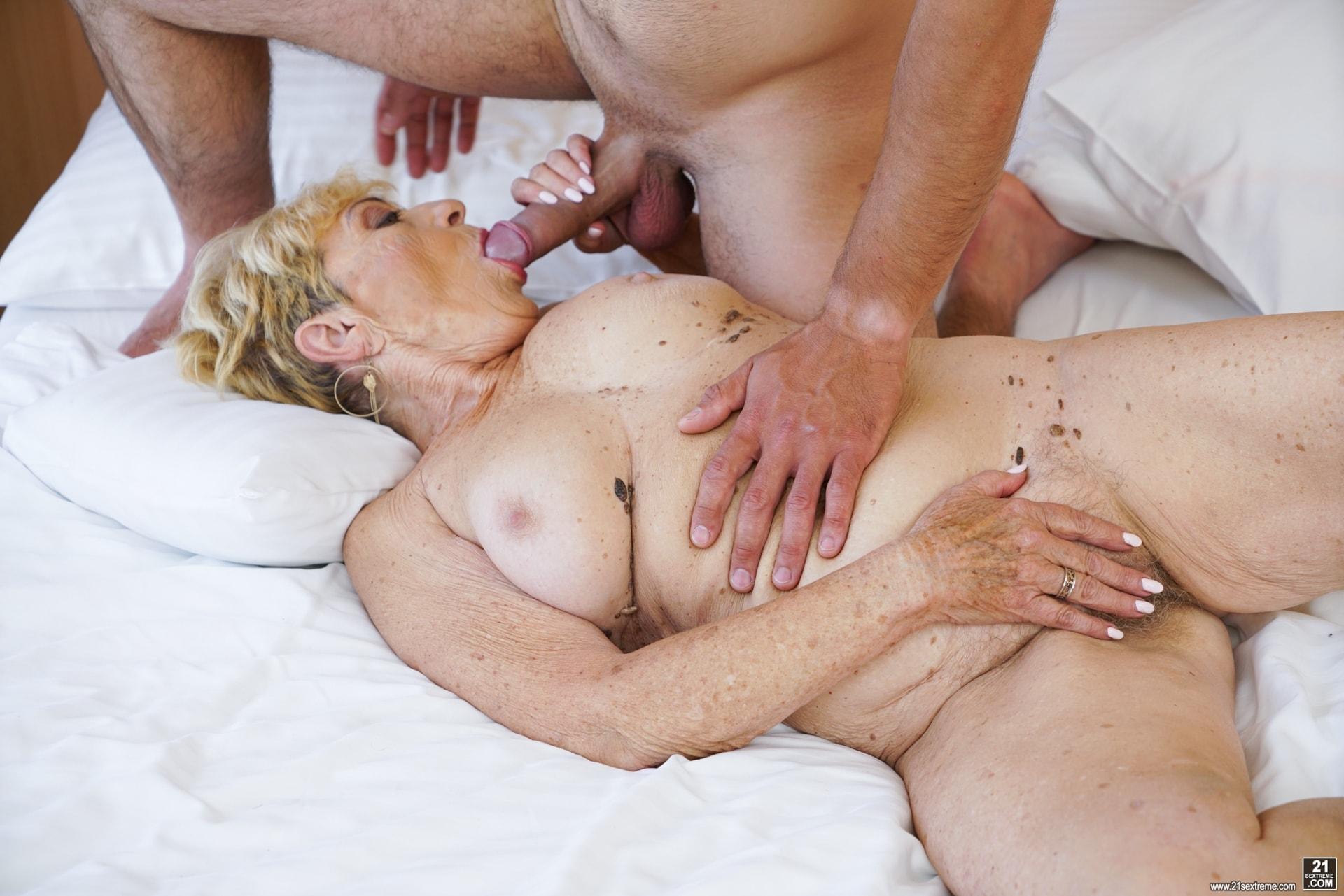 21Sextury 'Old Passion' starring Malya (Photo 54)
