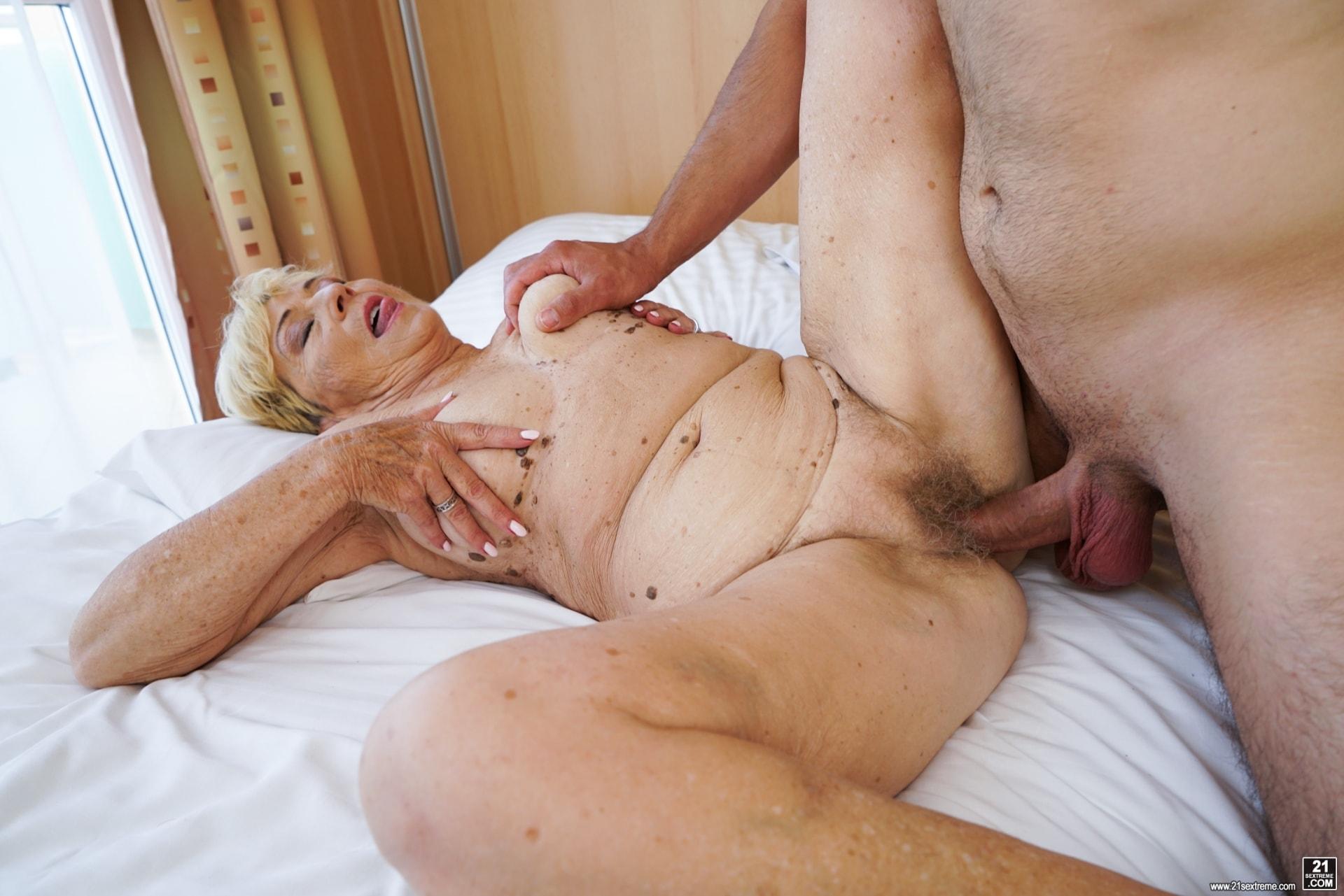 21Sextury 'Old Passion' starring Malya (Photo 99)