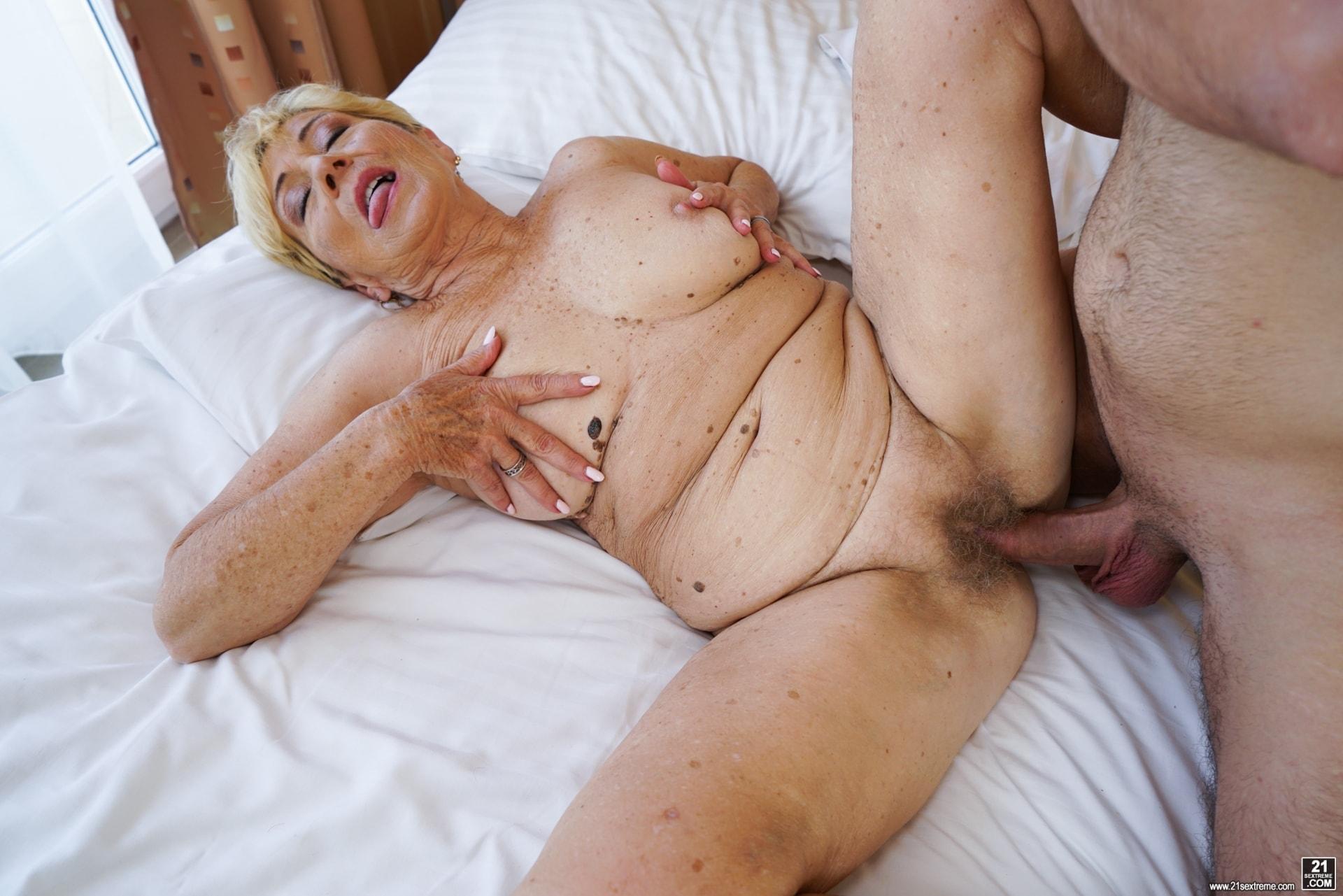 21Sextury 'Old Passion' starring Malya (Photo 108)