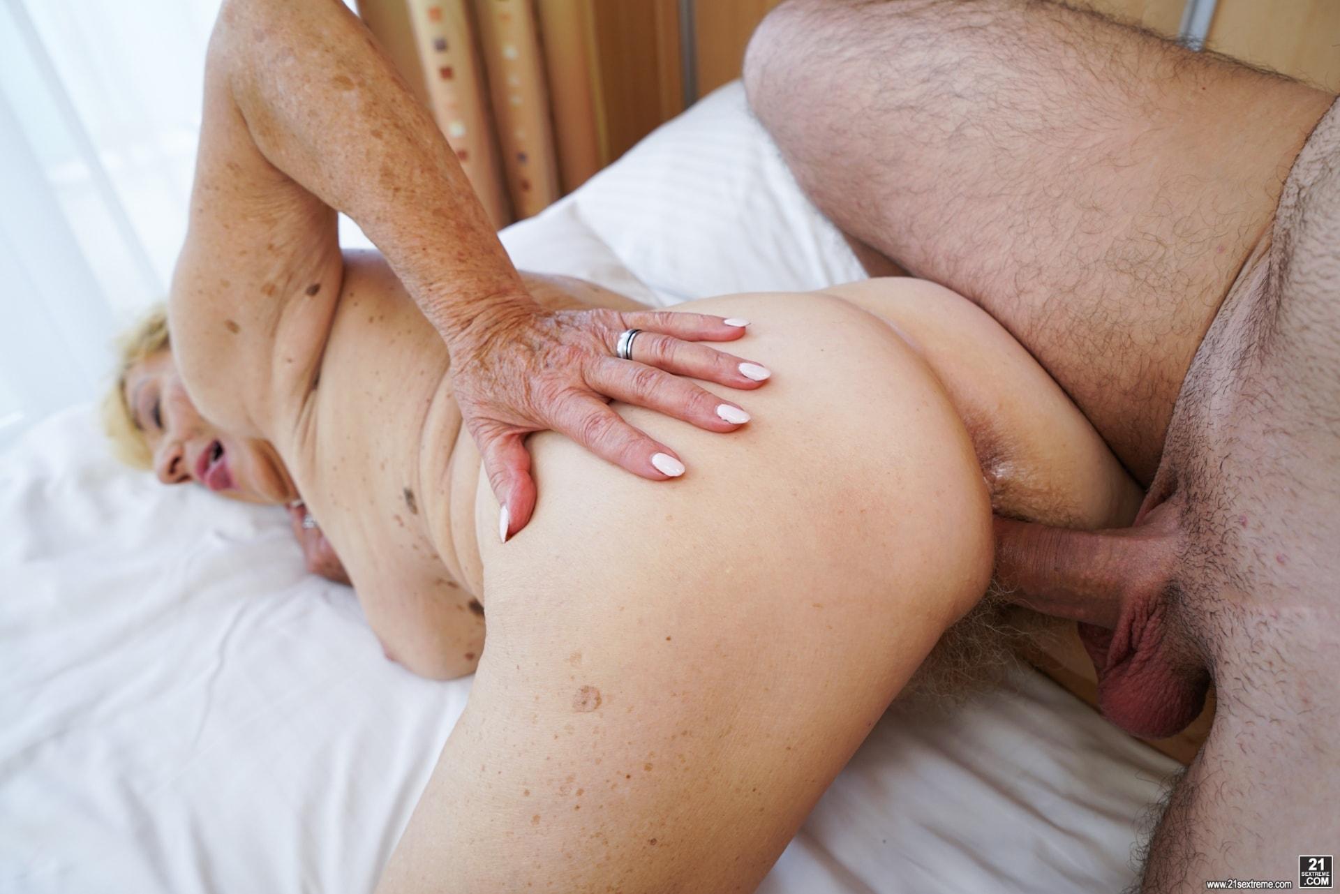 21Sextury 'Old Passion' starring Malya (Photo 125)