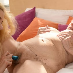 Malya in '21Sextury' Sex Knows No Age (Thumbnail 117)