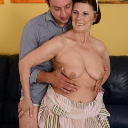 Margo T. in '21Sextury' Cock-hungry GILF (Thumbnail 45)