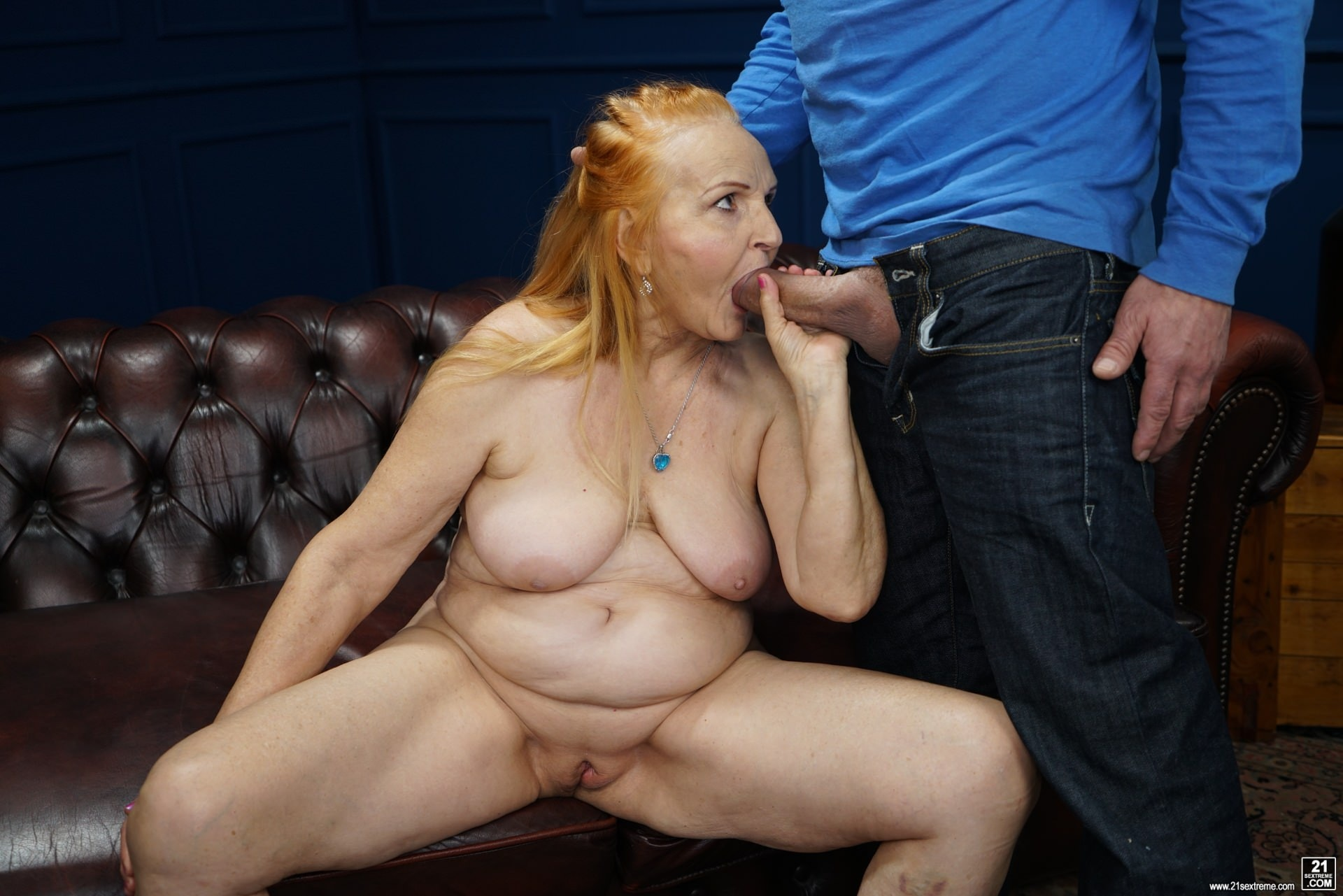 21Sextury 'Happiness Online' starring Marianne (Photo 28)