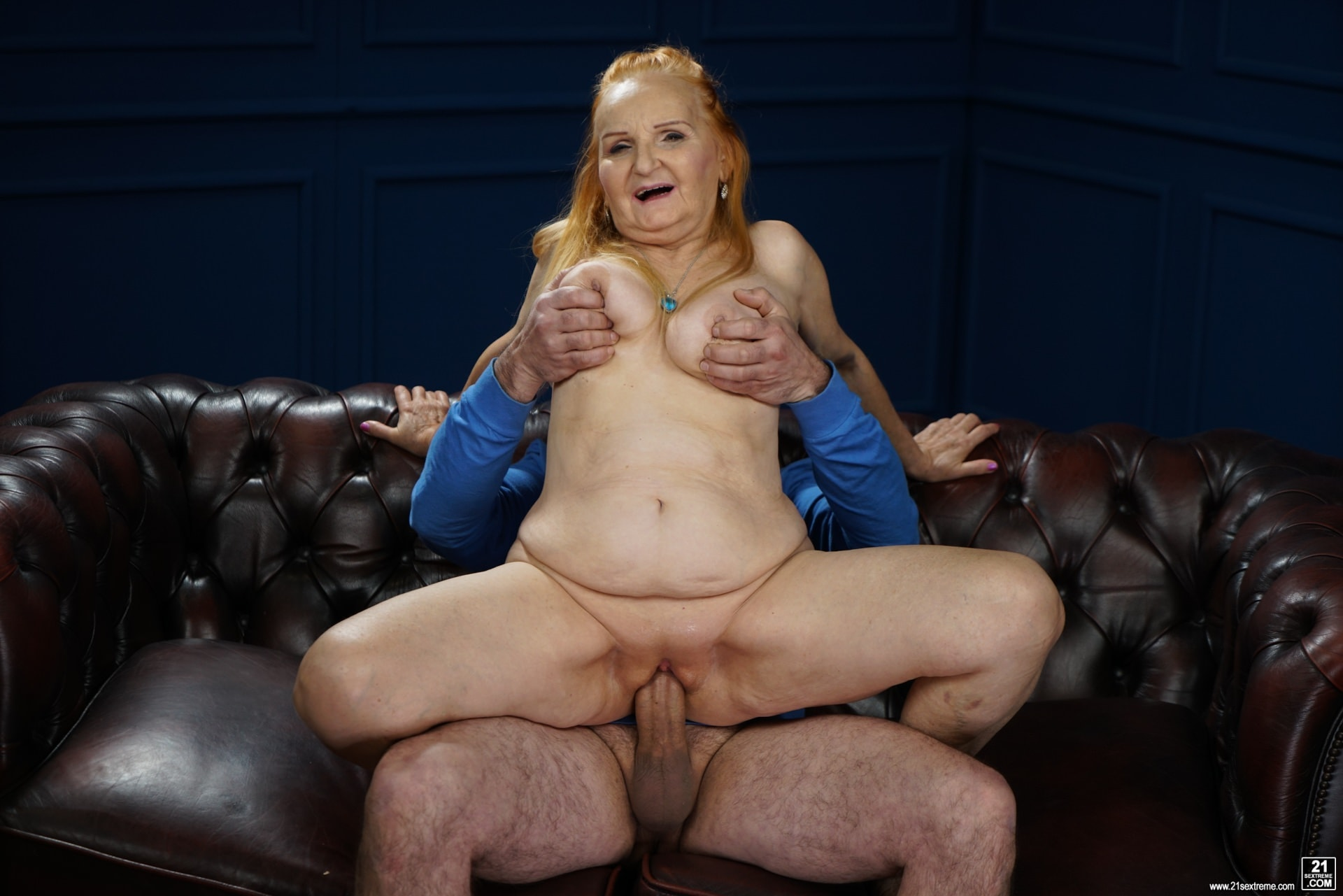 21Sextury 'Happiness Online' starring Marianne (Photo 49)