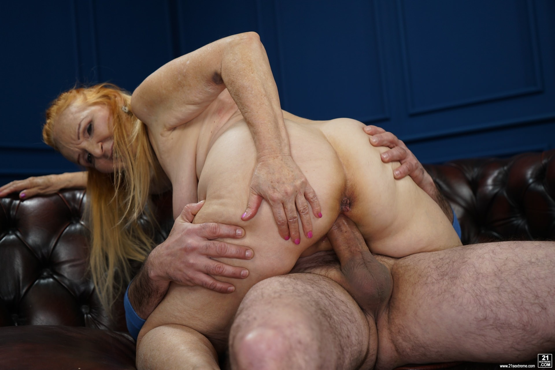 21Sextury 'Happiness Online' starring Marianne (Photo 91)