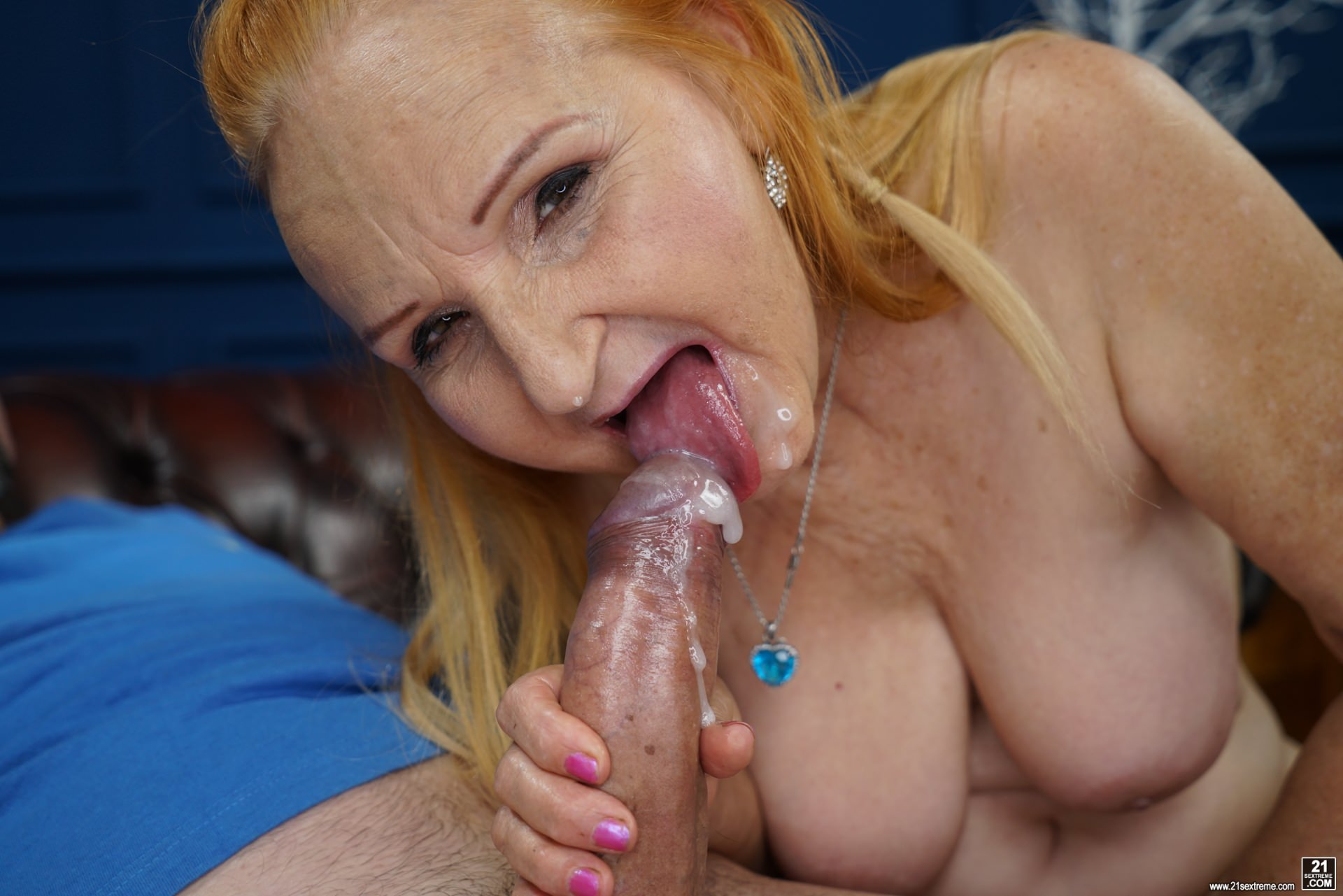 21Sextury 'Happiness Online' starring Marianne (Photo 105)