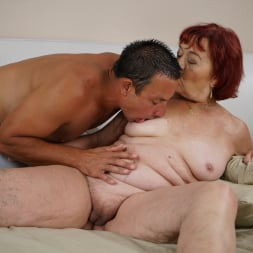 Marsha in '21Sextury' Clean, Old And Sexy (Thumbnail 14)
