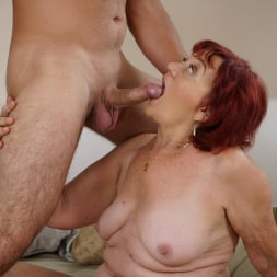 Marsha in '21Sextury' Clean, Old And Sexy (Thumbnail 28)