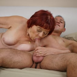 Marsha in '21Sextury' Clean, Old And Sexy (Thumbnail 35)