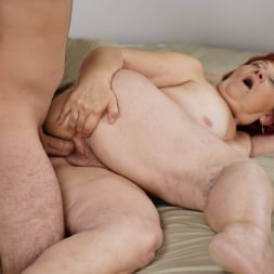Marsha in '21Sextury' Clean, Old And Sexy (Thumbnail 70)