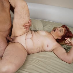 Marsha in '21Sextury' Clean, Old And Sexy (Thumbnail 97)