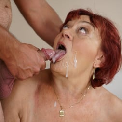 Marsha in '21Sextury' Clean, Old And Sexy (Thumbnail 105)