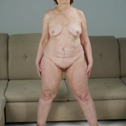 Marsha in '21Sextury' Redheaded Granny Wants Some Cock (Thumbnail 14)