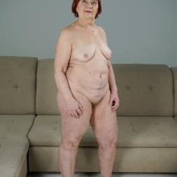 Marsha in '21Sextury' Redheaded Granny Wants Some Cock (Thumbnail 28)