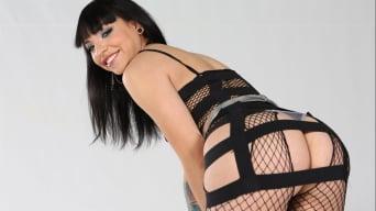 Matilde Ramos in 'The Biggest Surprise'