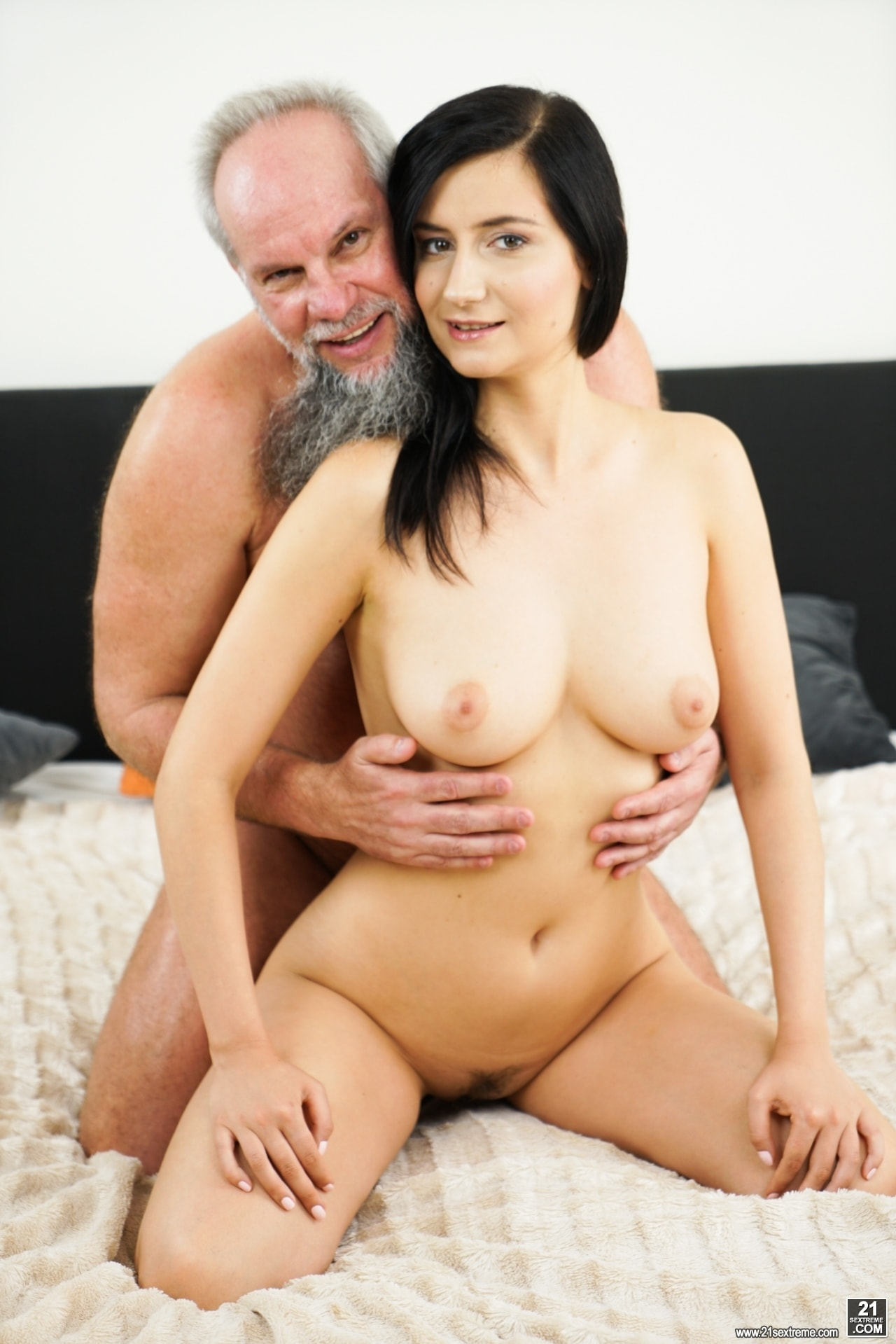 21Sextury 'Don't Let It End' starring Melody Mae (Photo 13)